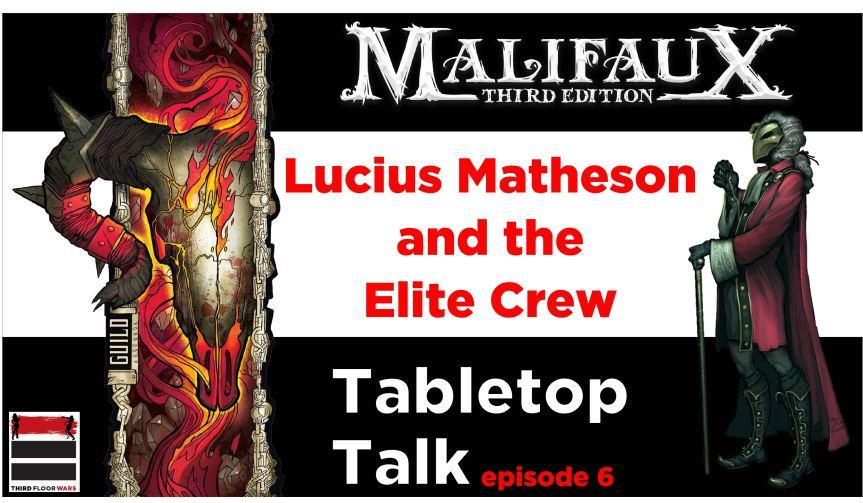 Let's Talk About Lucius Matheson in M3e (Guild)