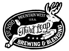 Third Leap Logo Mountain West