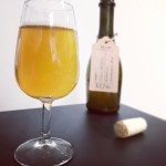 Russian River Inspired Hollambic #1 Tasting