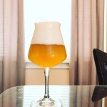 Evolution #3: Farmhouse Ale Tasting