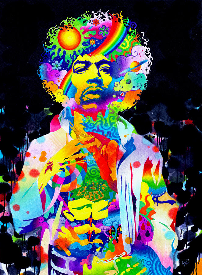 Music And The Psychedelic Experience Documentary