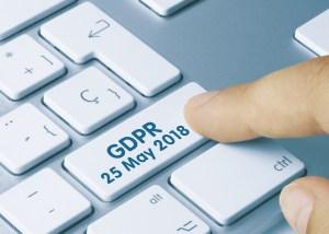 GDPR Deadline   Risk Assessment