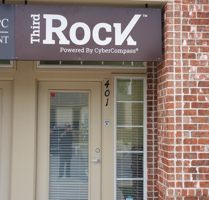Third Rock moves to new office