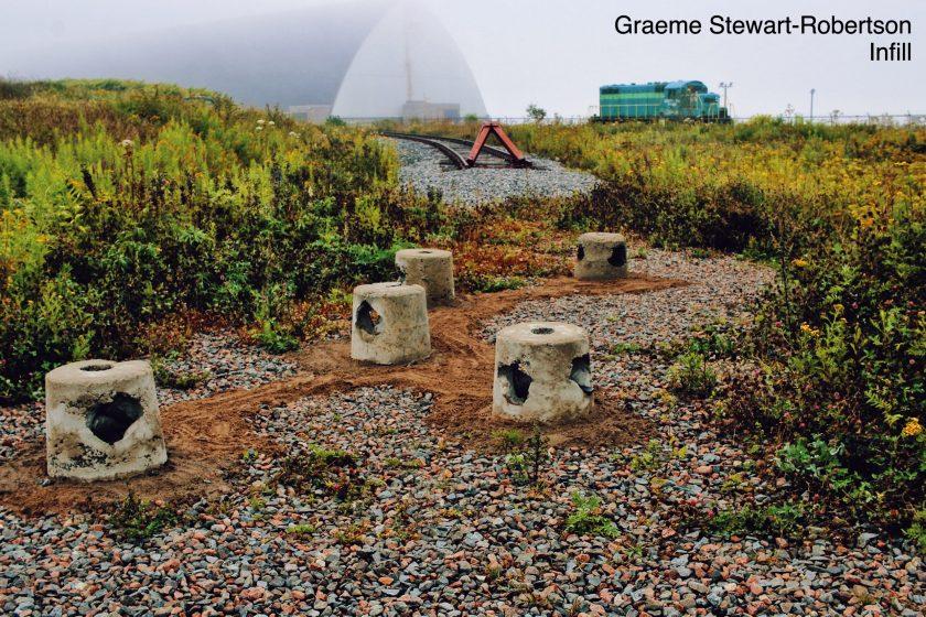 Graeme Stewart-Robertson - Infill