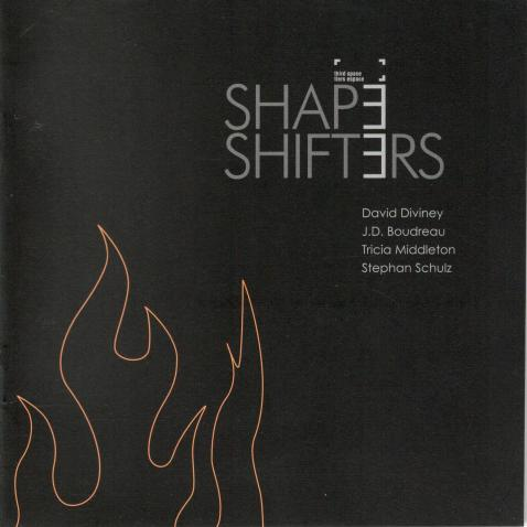2007: SHAPE SHIFTERS