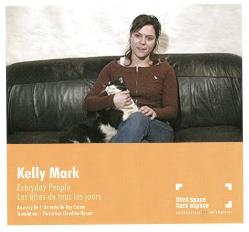 2006: Kelly Mark : Devon