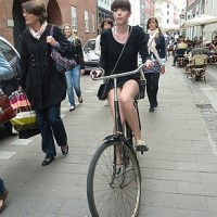 Losing My Cycling Identity in the World's Cycling Nirvana: Copenhagen