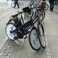 Bike Designs for Bike Share Systems: Challenging One Size Fits All or Ways to Avoid Some Pain