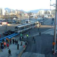 Real Streetcars Return to Vancouver, B.C.- For Now