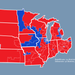 In The Midwest Dem Districts Are Marching To The Suburbs Third Way