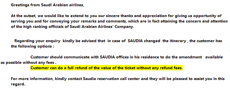 Flying with Saudi Airlines: The Good, The Bad, and the Ugly (4/6)