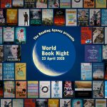 World Book Night Reading Hour 2020
