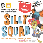 Summer Reading Challenge Thirsk