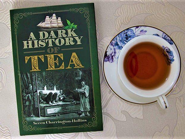 Thinking Allowed: TEA – A Dark History