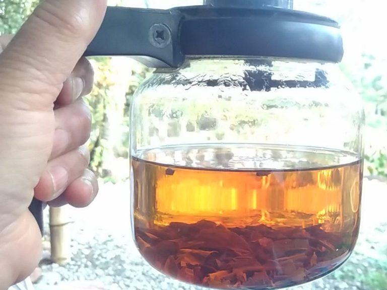 TEA Talk: Technology, Transparency and Tea