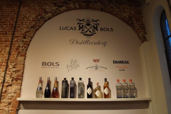 wynand fockink bols display