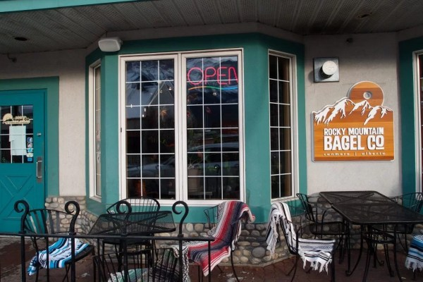 Rocky Mountain Bagel Co Ltd Canmore