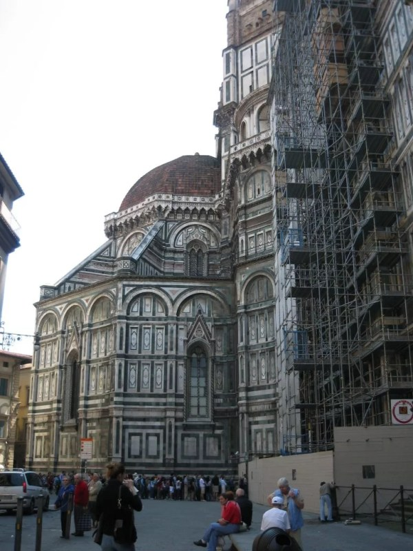 cathedral of Florence, Italy