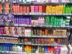 african american hair products