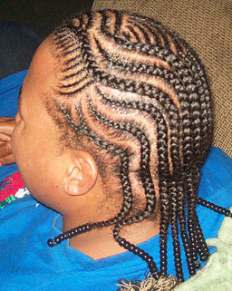 Braids For Men 2 Black Hairstyles