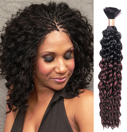 quality african american human hair