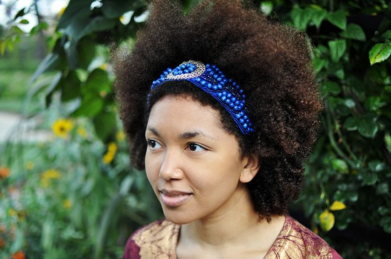 Afro Hair Accessories