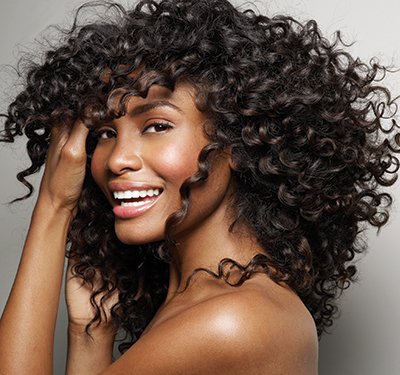 curly hair weave hairstyles