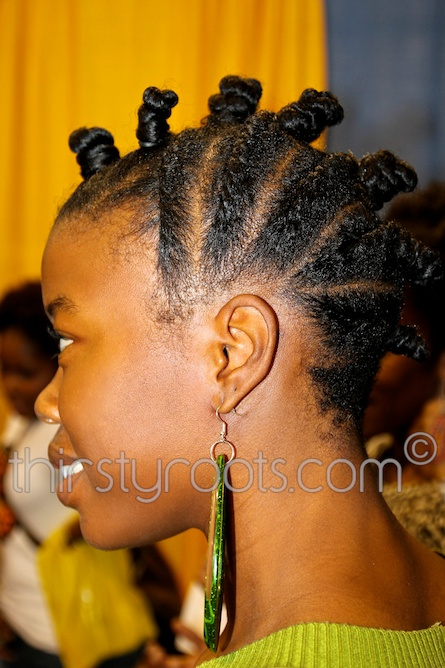 Stylish Mohawk Hairstyles