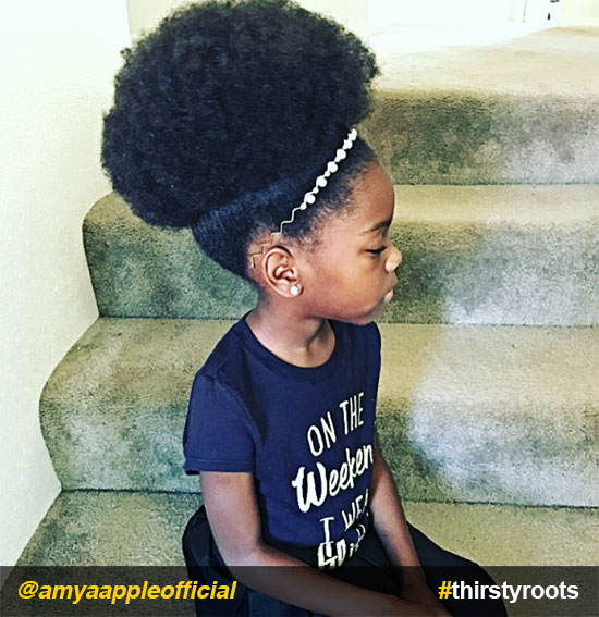 afro-puff-and-headband-natural-hairstyle-for-little-girls