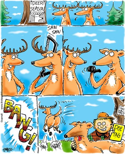 Doe Tag Gifts