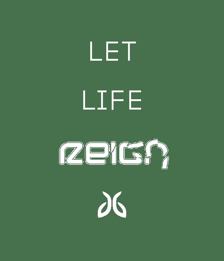 "Jaybird ""Let life Reign"""