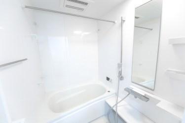浴室のカウンターの黄ばみ落としに効くのはコレ。使い方を紹介