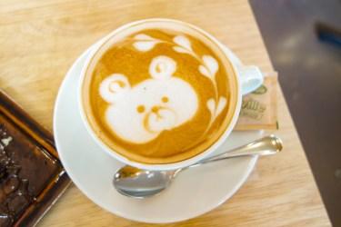 カプチーノの美味しい作り方とラテアートのコツ【自宅カフェ】