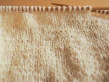 毛糸のマフラーの洗い方!素材に合わせた正しい洗濯方法