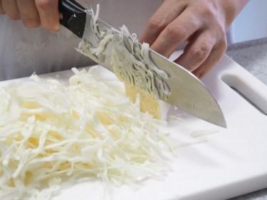 豚ひき肉を使ったレシピにはキャベツが最強です