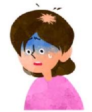 30代女性の円形脱毛症や分け目が薄い原因は?育毛剤は市販の物で対策できる?