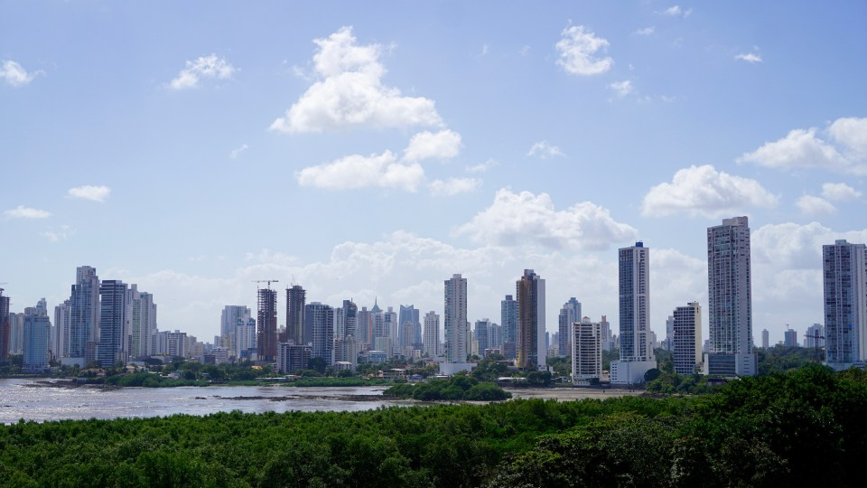 Panama: Part I