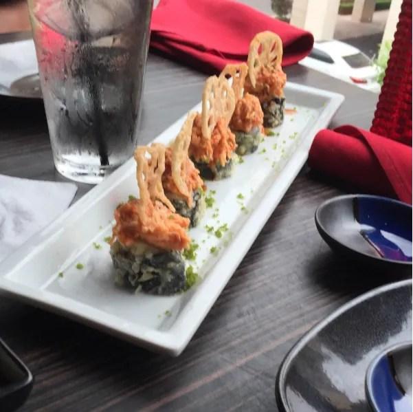 Ra Sushi Houston