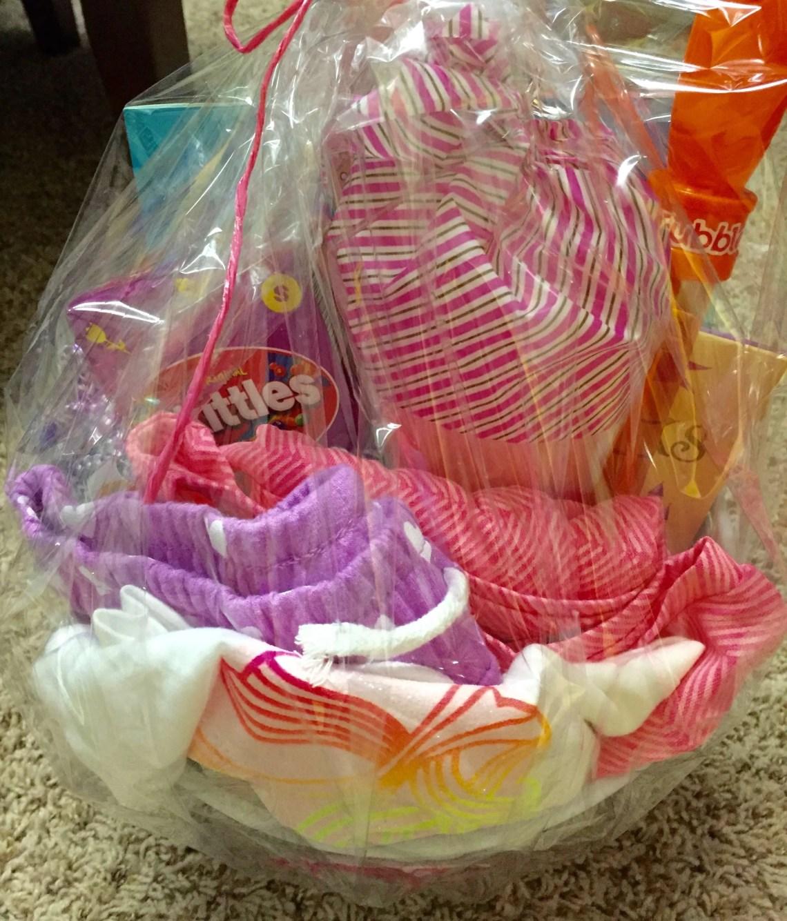 Easter, Easter basket, children, children's items, children's world, kids, Easter fun, Easter prep, baskets, gifts, gift ideas, Easter basket gift ideas, diy Easter basket, DIY Easter