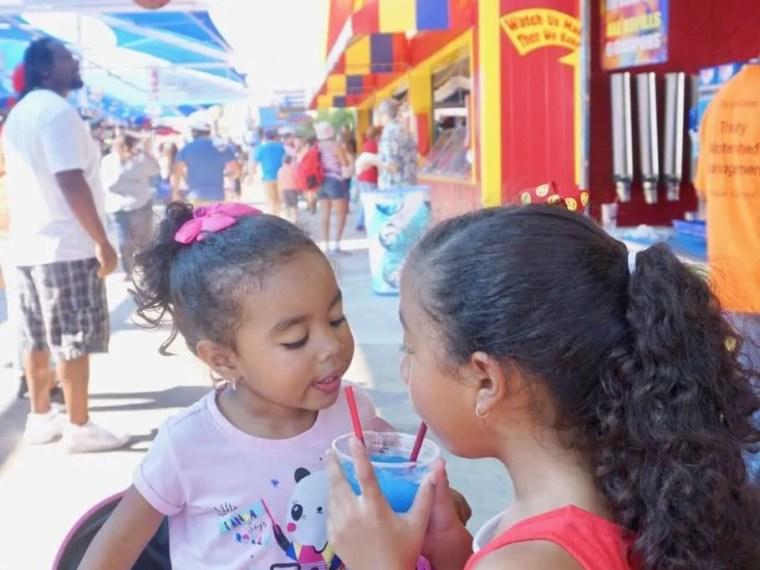 Texas State Fair + 5 Fall Activities