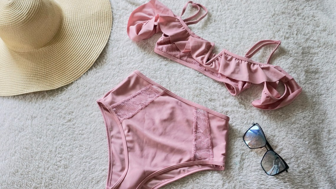 Shopping, Mix and Match. Swimwear, Swimsuit, Asos, Asos Bathing Suit, High Waisted Bathing Suit
