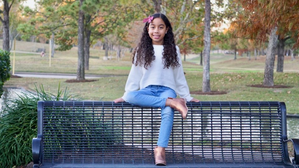 Holiday Styles that Little Girls Can Wear Through Winter