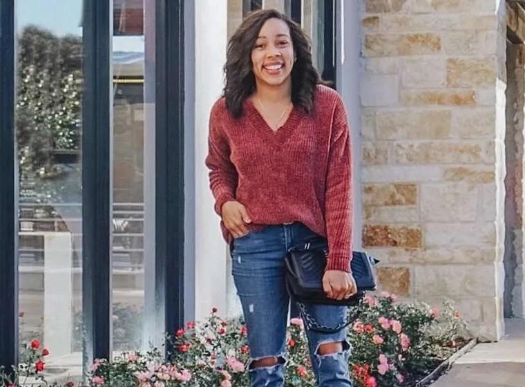 Trendy Thursday LinkUP + The Softest Chenille Sweater