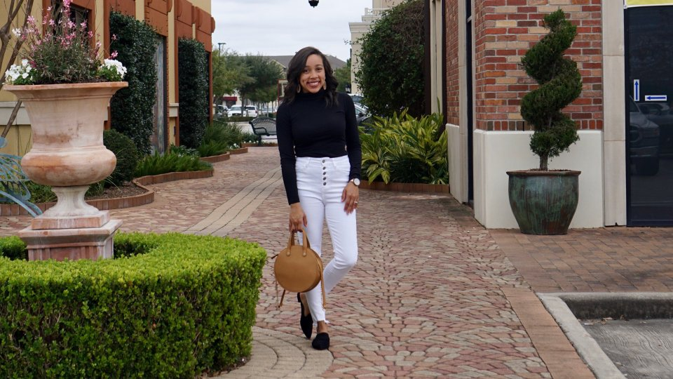 Trendy Thursday LinkUP + Three Ways to Wear a Turtleneck