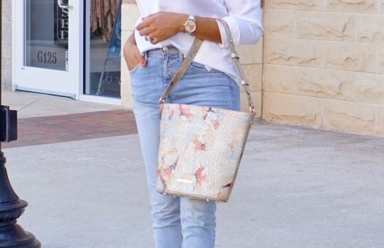 Trendy Thursday Link Up: A Summer Handbag for Any Occasion