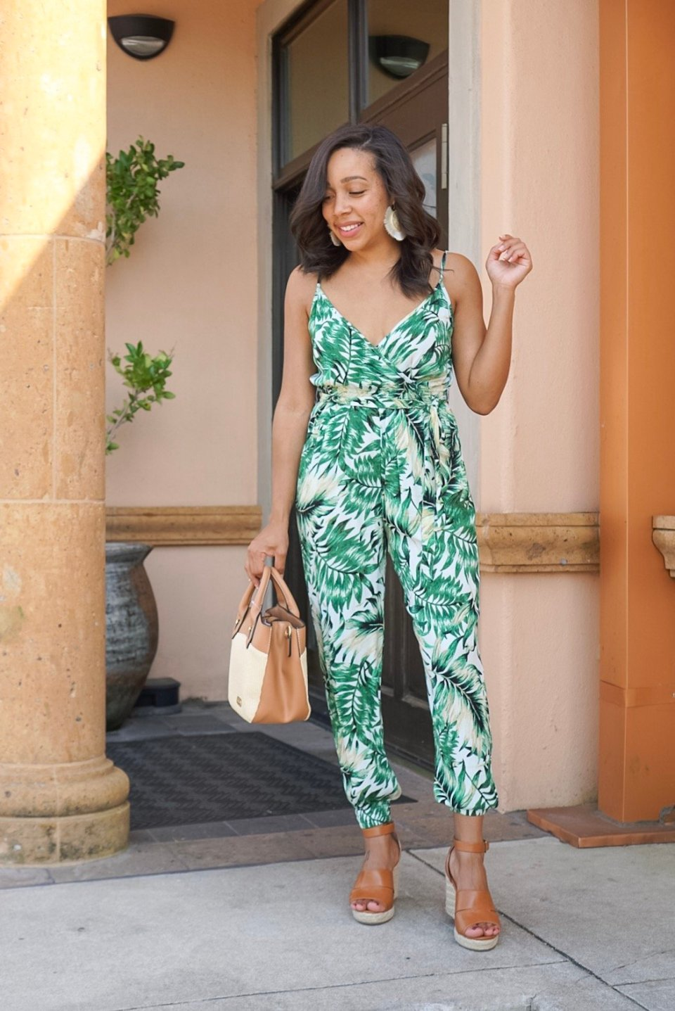 Rompers and Jumpsuits are my go to trend this season and I found some great options at Burkes Outlets, most for under $20