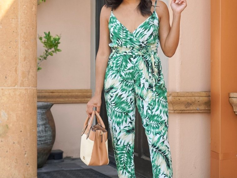 Rompers and Jumpsuits, Two Trends to Love from Burkes Outlet
