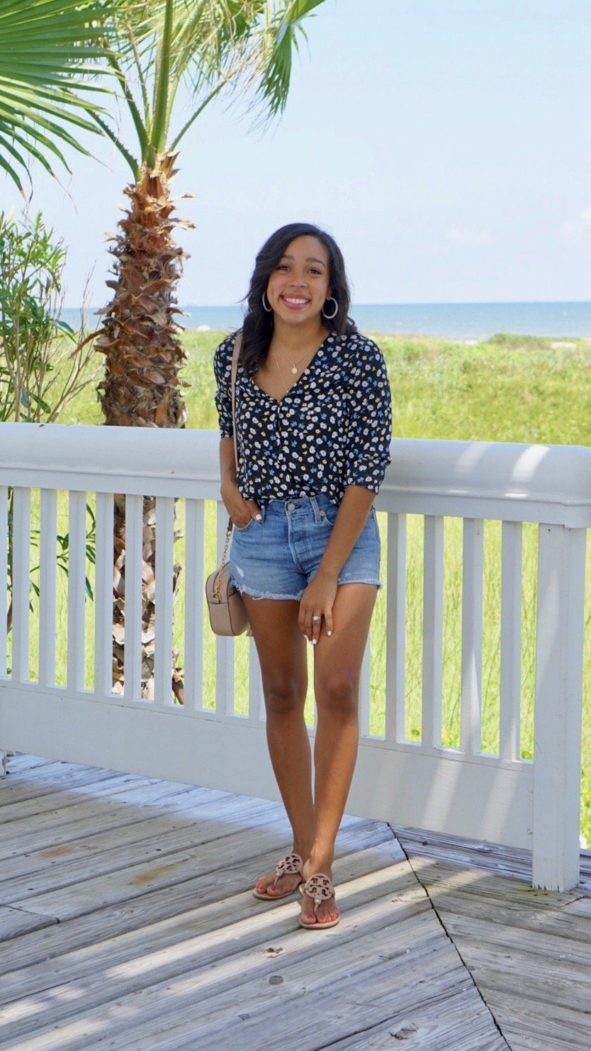 Trendy Thursday LinkUp: Six Different Ways to Wear Shorts this Summer