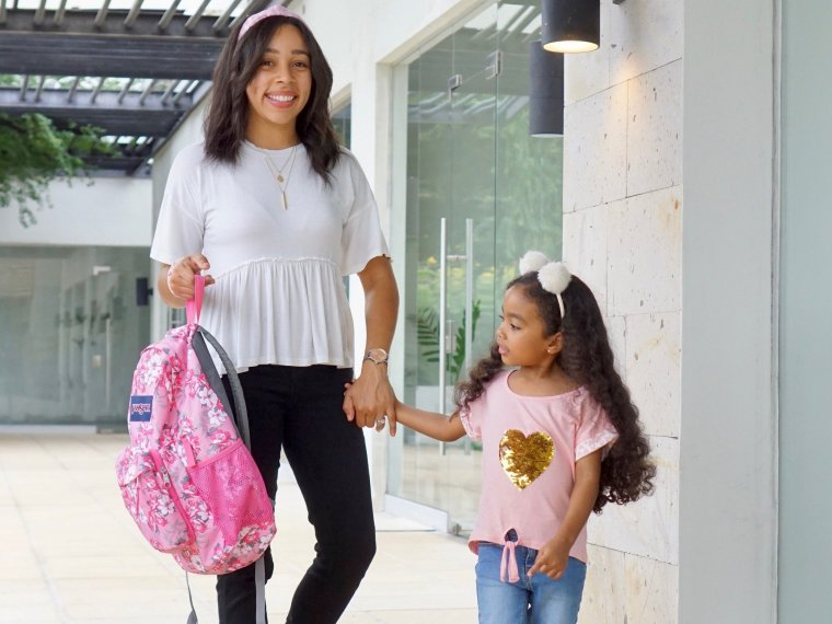 Back to School Styles for Girls at Walmart