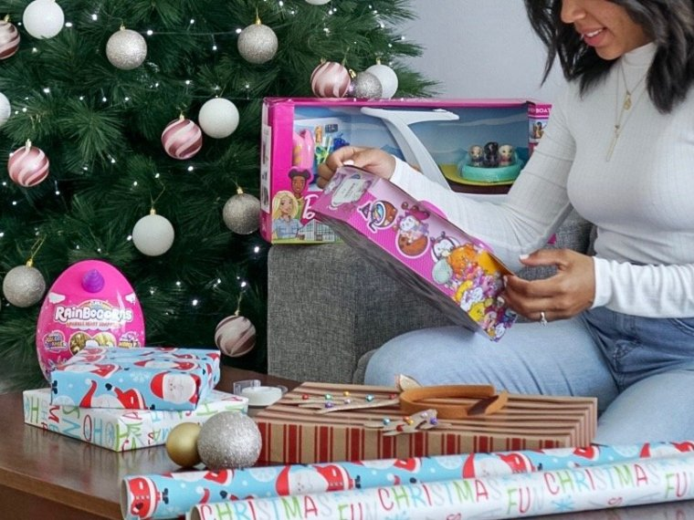 Gift Guide: Options from Burkes Outlet for Everyone on Your Christmas List